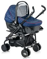Chipolino Pooky Travel 2 in 1 Indigo