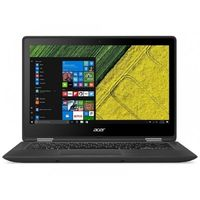 "ACER Spin 5, 13.3"" Touch i3-7100U 4Gb 128Gb SSD Win10"