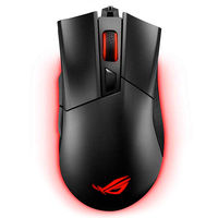 Mouse Asus ROG Gladius II Core