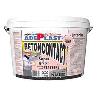 Грунтовка розовая для внутрених работ BETONCONTACT 22 кг
