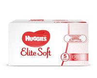 Подгузники Huggies Elite Soft BOX 5 (12-22 kg) 112 шт
