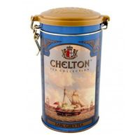 Английский черный чай с бергамотом Chelton English Royal 120гр