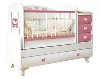 Bambini Barocco Pink