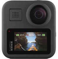 Экстрим-камера GoPro MAX 360 footage