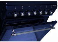 Газовая плита Wolser WL-60602 BGE Rustic Black