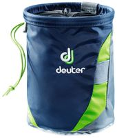 Сумка для магнезии Deuter Gravity Chalk Bag I L