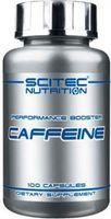 Scitec-nutrition Caffeine 100cap