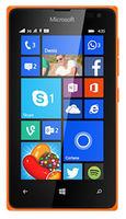 Microsoft Lumia 435 Dual Sim  (Orange)