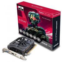 Видеокарта Sapphire Radeon R7 250 (4 ГБ/GDDR3/128 бит)