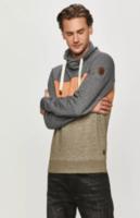 Трикотаж TOM TAILOR Синий/оранжевый 1022213 tom tailor