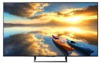 TV LED Sony KD65XE7005BAEP