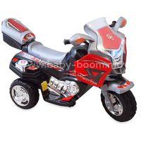 Alexis SKC-KB00101 Мотоцикл электр.черный