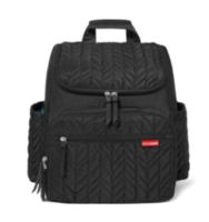 Skip Hop рюкзак для мамы Forma Black