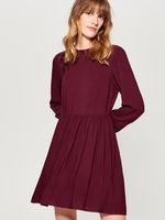 Платье MOHITO Бордо tz829-83x