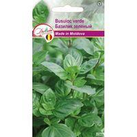 купить Семена  Базилик зеленый 0.5gr DS в Кишинёве