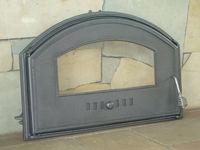 Ușa din fonta DCHD3