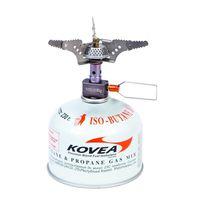 Газовая горелка титановая невынос. Kovea Supalite Titanium Stove, 2.22 kW, 60 g, KB-0707