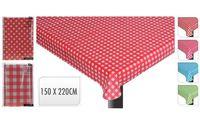Скатерть 150X220cm, полиэстер, цвет