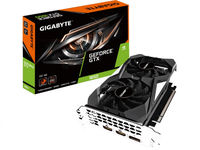 Видеокарта Gigabyte GeForce GTX 1650 GAMING OC (4 ГБ/GDDR5/128 бит)
