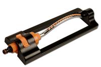 Ороситель осциллирующий компактный с металлической дугой, ECO LINE, ECO-2814