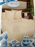 Сатиновое постельное белье Тиротекс (175*240/215*240/70*70)(модель 102-10639)