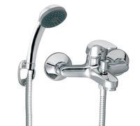 Смеситель для ванны SANITEC ERT-SN0010