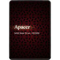 2.5 SSD Apacer AS350X 512GB