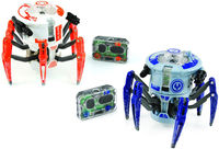 Hexbug Battle Spider Twin Pack (477-3598)