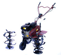 A Motocultivator TECHNOWORKER HB 700 NORMALLINE