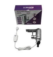 Электрический кран  3Kw Kitchen Kraft KD7L
