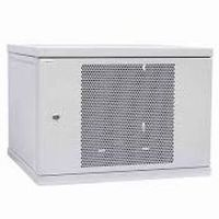 "19"" 12U 12U-06-06-ДП-2БГ, Wall Mounted Cabinet SN-RNK 600-600-637"