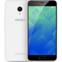 Meizu M5 16GB White Dual