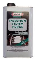WYNNS Injection System Purge