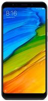 Xiaomi Redmi Note 5 Dual Sim 32GB, Black