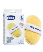 Chicco губка для ванны Baby Moments