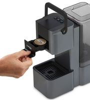 Кофемашина Caffitaly System IRIS S27 Carbon