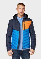 Куртка Tom Tailor Темно синий/голубой tom tailor 1011339