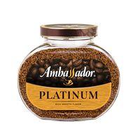Ambassador Platinum 47,5gr b/s