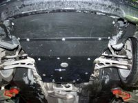 > BMW3ER Е461998 - 2001 ЗАЩИТА КАРТЕРА SHERIFF | Защита двигателя