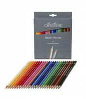 Набор цветных карандашей 24 цв.  Artist Studio Cretacolor