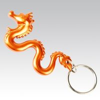 Брелок Munkees Bottle Opener 3D Dragon, 3515