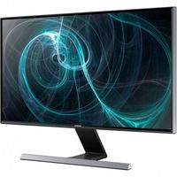 Monitor SAMSUNG S27D590P Black/Blue
