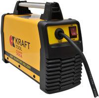 Aparat de sudură Kraft Tool KT300XP Digi
