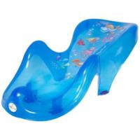 Tega подставка для купания пластиковая Aqua
