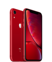 iPhone XR, 128Gb	Red MD