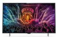 LED телевизор Philips 49PUH6101