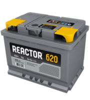 Baterie auto Akom Reactor 62