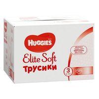 Трусики Huggies Elite Soft 3 BOX (6-11 kg) 108 шт