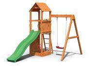 Детская площадка Flippi