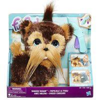"FurReal Friends E0497 Интерактивная игрушка ""Лохматый пёсик"""